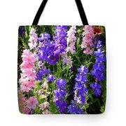 Wildflowers #15 Tote Bag