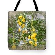 Wildflowers Tote Bag