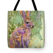 Wildlife Haas Tote Bag