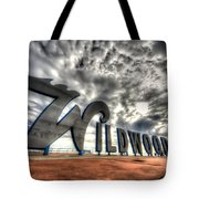Wildwood Tote Bag