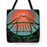 Wildwood's Giant Wheel Tote Bag