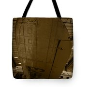 Will It Ever Fly Again Tote Bag