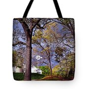 Will It Rain? Tote Bag