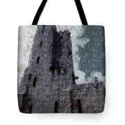Will Rogers Shrine Tote Bag