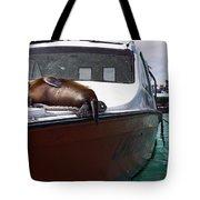 Will Sleep Anywhere Tote Bag