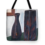 Will Wait Tote Bag