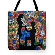 Will You... Tote Bag