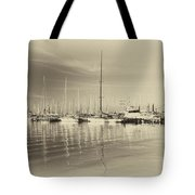 Willamstown Jetty Tote Bag