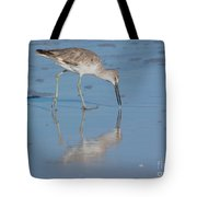 Willet Reflection Tote Bag
