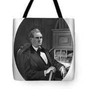 William Almon Wheeler (1819-1887) Tote Bag