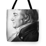 William Augustine Washington IIi Tote Bag