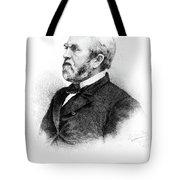 William Burnham Woods (1824-1887) Tote Bag
