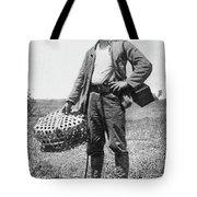 William Dinwiddie (1867-1934) Tote Bag