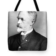 William Frederick Allen (1846-1915) Tote Bag