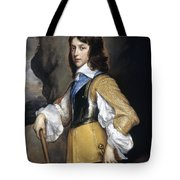 William II (1626-1650) Tote Bag