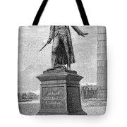 William Prescott (1726-1795) Tote Bag