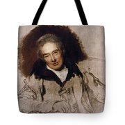 William Wilberforce (1759-1833) Tote Bag