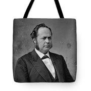 William Windom (1827-1891) Tote Bag