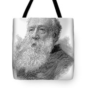 William Wood (1808-1894) Tote Bag