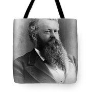William Worth Belknap (1829-1890) Tote Bag