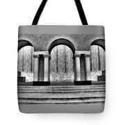 Williams Waterfall Tote Bag