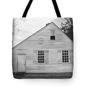 Williamsburg Foundry Tote Bag