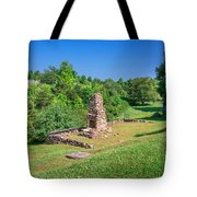 Willie Gibbons House Tote Bag