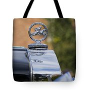 Willis Knight Tote Bag