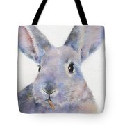 Willis Rabbit Tote Bag