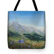 Willmore Wilderness Tote Bag
