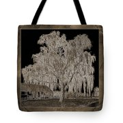 Willow Ranch Tote Bag