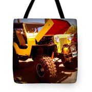 Willys 53 Tote Bag
