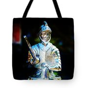 Willys Knight Tote Bag