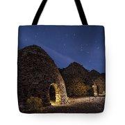 Wilrose Charcoal Kilns Tote Bag