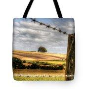 Wiltshire Tote Bag