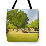 Wimberley Pastoral Tote Bag