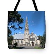 Wimborne Road Cemetery Tote Bag