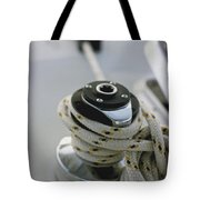 Winch Tote Bag