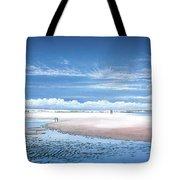 Winchelsea Beach Tote Bag