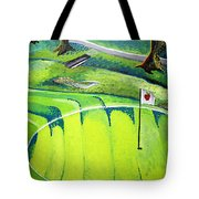 Winchester Country Club II Tote Bag