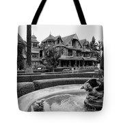 Winchester House - San Jose California Tote Bag