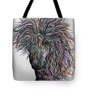 Wind Tote Bag by Eloise Schneider
