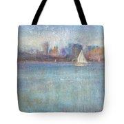 Wind In My Sails Tote Bag