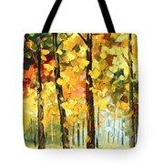 Wind Of Dreams 1 Tote Bag