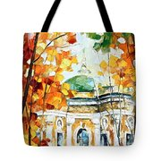 Wind Of Dreams 2 Tote Bag