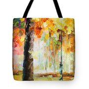 Wind Of Dreams 3 Tote Bag