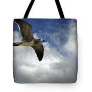 Wind Of The Day  Tote Bag