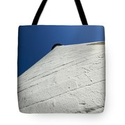 Wind Point Lighthouse 142 Tote Bag