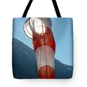 Wind Sock Tote Bag