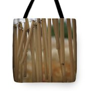 Wind Song - 2 Tote Bag